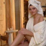 SPA dla włosów – siły natury i nauka w pielęgnacji włosów