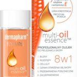 Dermapharm Multi-oil essence 8 w 1 Profesjonalny olejek do pielęgnacji skóry