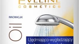 Ujędrniająco - wygładzający balsam do ciała pod prysznic 3 w 1 Eveline Cosmetic LIFESTYLE, Uroda - Przeznaczony do codziennej pielęgnacji skóry suchej i pozbawionej jędrności.