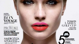 Make-up Dr Irena Eris PROVOKE w błysku fleszy.
