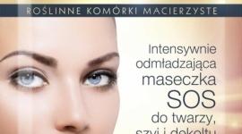 Intensywnie odmładzająca maseczka Eveline Cosmetics do twarzy, szyi i dekoltu LIFESTYLE, Uroda - Do każdego rodzaju cery, w szczególności do cery dojrzałej i zmęczonej.