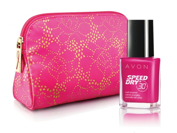 Wybierz produkt AVON z Różową Wstążką i wesprzyj walkę z rakiem piersi!