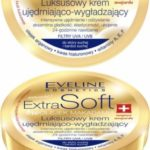 Eveline Cosmetics Luksusowy krem ujędrniająco – wygładzający bioolejek makadamia