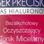 Bezalkoholowy Oczyszczający Tonik Micelarny Laser Precision® Eveline Cosmetics