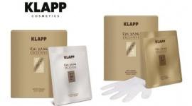 Intensywna pielęgnacja rąk i stóp od KLAPP Cosmetics!