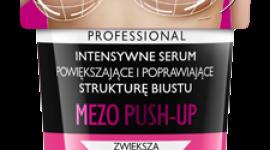 Eveline Cosmetics Intensywne serum powiększające i poprawiające strukturę biustu
