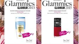 """Eveline Cosmetics wyróżniony w plebiscycie """"GLAMOUR GLAMMIES 2015"""""""