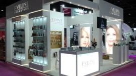 Eveline Cosmetics na targach kosmetycznych Beauty World Middle East 2015 LIFESTYLE, Uroda - W dniach 26-28 maja Eveline Cosmetics uczestniczyła w 20 edycji międzynarodowych targów kosmetycznych Beauty World Middle East 2015 w Dubaju.