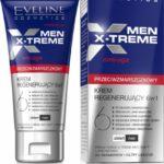 Eveline Cosmetics MEN X-TREME Przeciwzmarszczkowy Krem Regenerujący 6w1