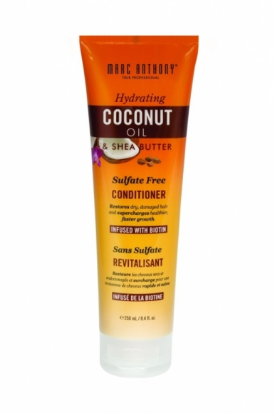 MARC ANTHONY HYDRATING COCONUT OIL & SHEA BUTTER