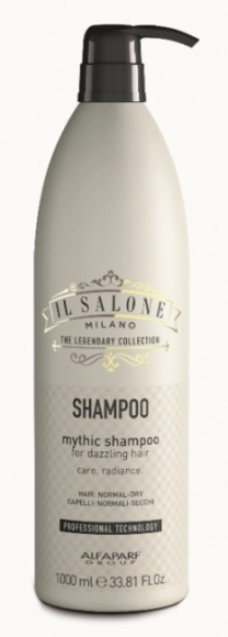 Szampon IL SALONE MILANO mythic shampoo
