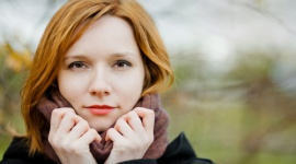 Jesienna depresja… skóry