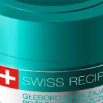 Eveline Cosmetics głęboko nawilżający krem przeciwzmarszczkowy SWISS RECIPE