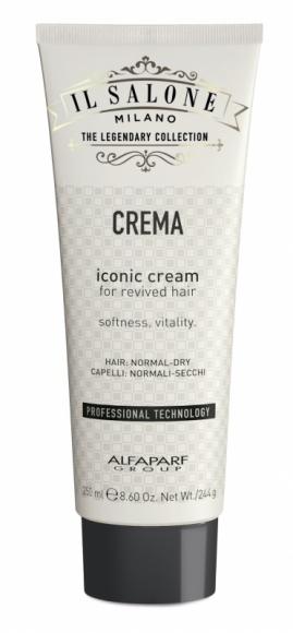 Krem do włosów IL SALONE MILANO iconic cream