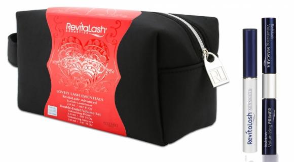 LovelyLASH RevitaLash® Walentynkowy prezent dla Twoich oczu!