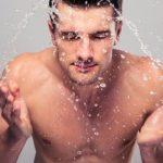 Pielęgnacja twarzy w męskim wydaniu