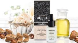 Arganowe komórki macierzyste w linii kosmetyków MACROVITA OLIVE & ARGAN