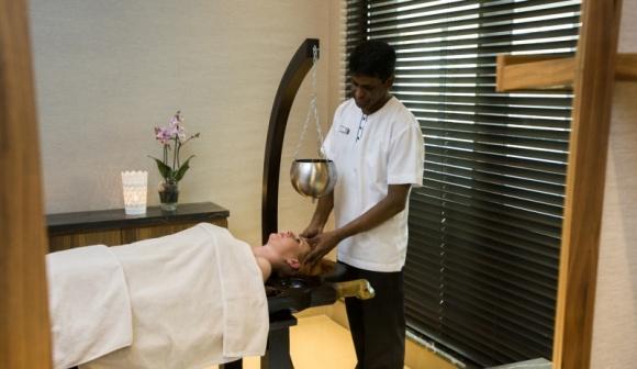 Ajurweda – na co pomogą staroindyjskie masaże