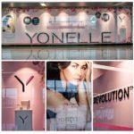Advertis dla marki Yonelle