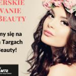 Blogerko, zdobądź Medal ZłotejBlogerkii spory zestaw kosmetyków — zaproszenie