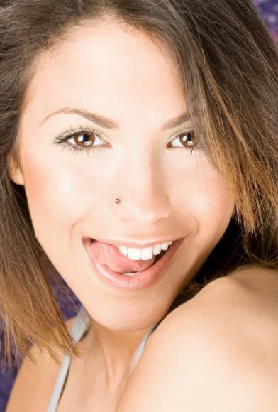 Zadbaj o piękne usta na wiosnę