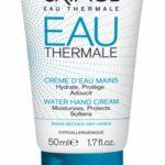 URIAGE: Woda termalna (i nie tylko!) w nowym kremie do rąk Eau Thermale