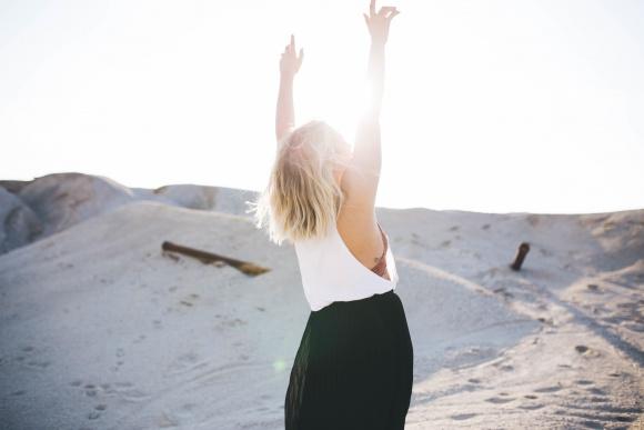 Życie w ciągłym biegu – jak zadbać o siebie?