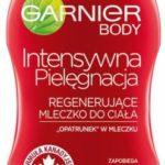 Odkrywamy tajemnicę popularności czerwonego mleczka od Garnier