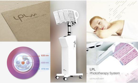 Lampa LED LPL – niezwykła moc światła