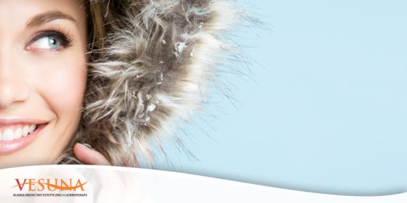 Jak przygotować skórę do zimy?