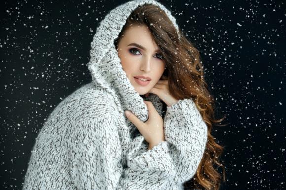 Naturalna pielęgnacja zimą w 3 krokach.