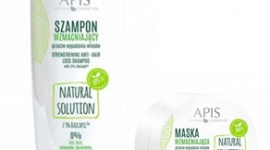 Włos z głowy nie spadnie – seria Natural Solution