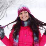 Nie trać włosów zimą! Tak zadbasz o nie dietą