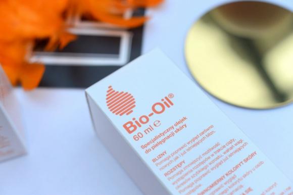 Bio-Oil zmienia się na wiosnę