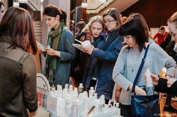 EKOCUDA – targi kosmetyków naturalnych w Warszawie