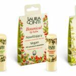 Balsamy Laura Conti Botanical Vegan