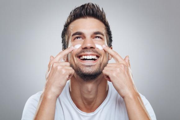 5 kroków do zadbanej męskiej skóry