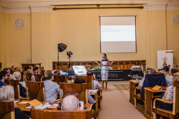 Konferencja Polish Expert Summit Merz