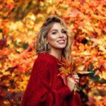 Piękna skóra jesienią, czyli sprawdzone sposoby na naczynka i przebarwienia!