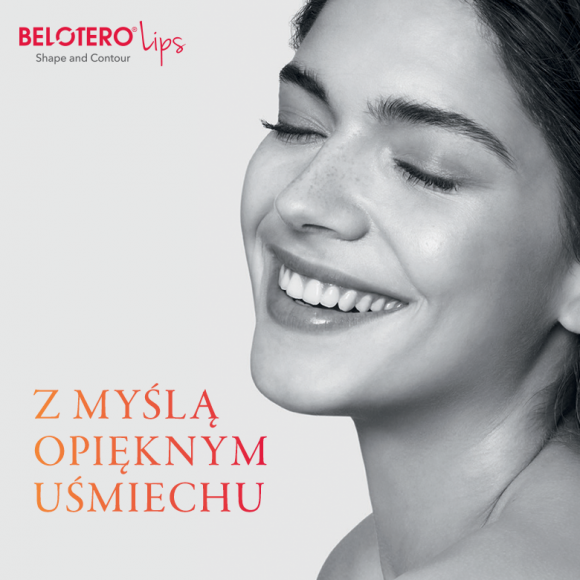Belotero Lips – nowość na polskim rynku!