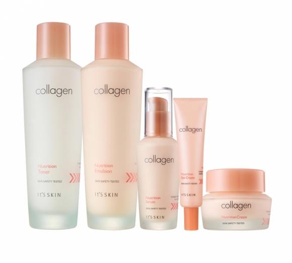 IT'S SKIN Collagen Nutrition