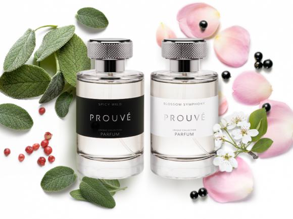 Unique Collection. Nowe, ekskluzywne zapachy od Prouvé