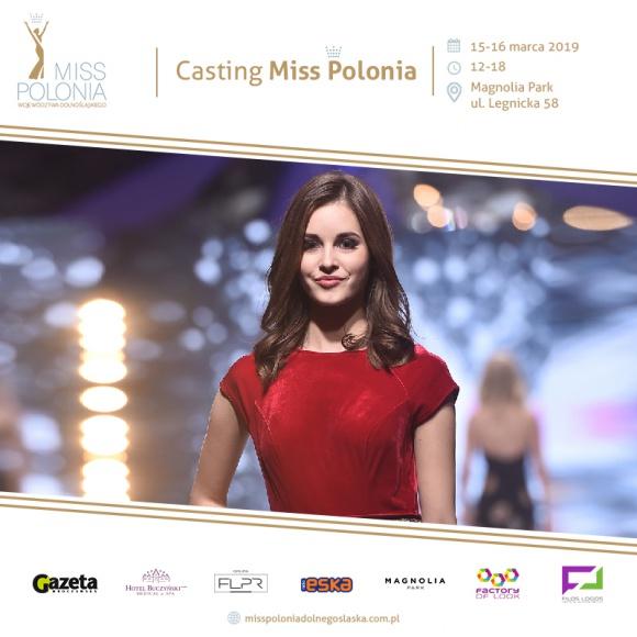 Bursztynowa korona czeka. Ostatni casting do Miss Polonia