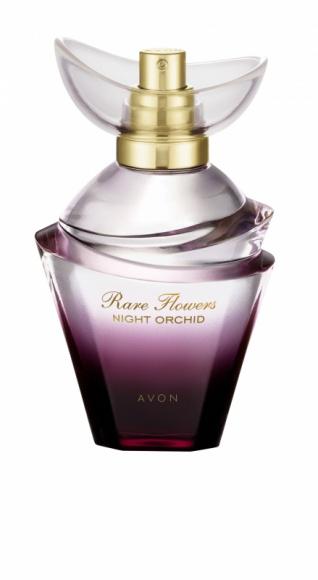 Nowy, luksusowy zapach AVON z nutami rzadkich odmian kwiatów
