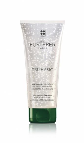 TRIPHASIC szampon przeciw wypadaniu włosów marki Rene Furterer