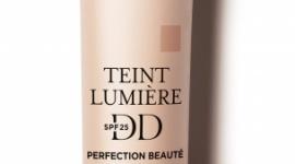 Galenic Teint Lumière Krem DD SPF 25 LIFESTYLE, Uroda - Kompletna i ekspresowa pielęgnacja na dzień, odpowiednia dla wszystkich karnacji: nawilża, chroni przed słońcem, wyrównuje koloryt i stanowi lekki, naturalny makijaż - wszystko w jednym kremie.