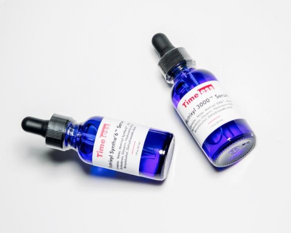 Matrixyl – rewolucyjny składnik w kuracjach anti-aging