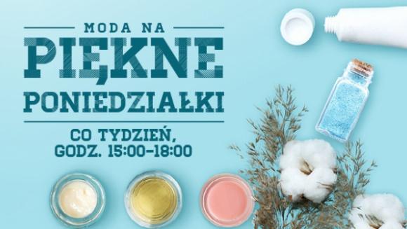 Jesienny warsztat kosmetyków naturalnych w CH Osowa