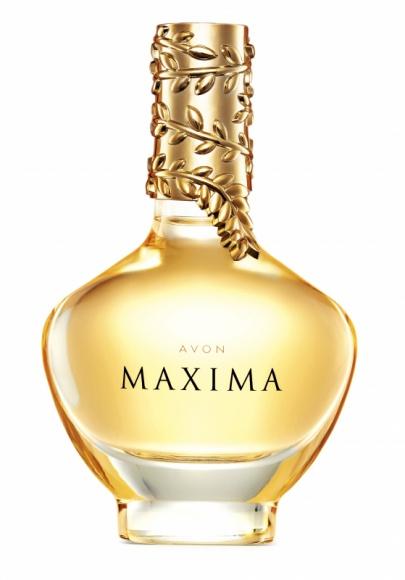 Uwolnij maksimum siebie z nową linią zapachów od AVON!