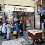 Fielmann - niemiecki lider branży optycznej otwiera ponownie swój salon w Pozna